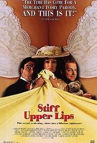 Samuel West in Stiff Upper Lips (1997)