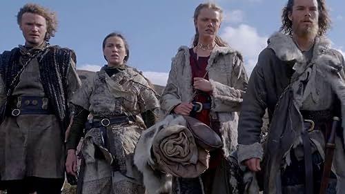 Vikings: Valhalla: Season 1 (Dutch Subtitled)