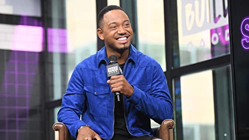 BUILD: Terrence J on What Excites Him in the Entertainment Industry