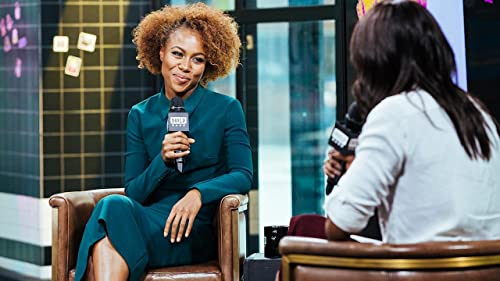 BUILD: DeWanda Wise Believes It's Magical Working With Spike Lee