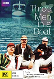Three Men in a Boat (1975) Poster - Movie Forum, Cast, Reviews