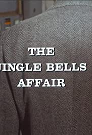 The Jingle Bells Affair Poster