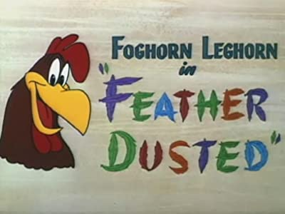 Feather Dusted USA