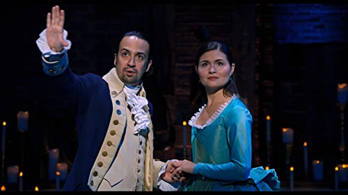 What's Up Next for the 'Hamilton' Cast? video