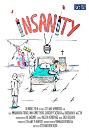 Insanity (I danni dell'inverno) Poster