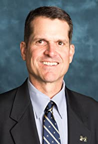 Primary photo for Jim Harbaugh