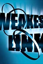 Primary image for Weakest Link
