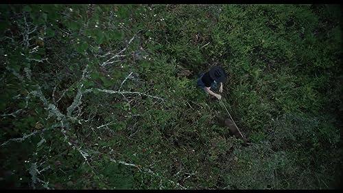 A VIOLENT SEPARATION - Official Trailer