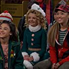 Scarlett Estevez, Mallory James Mahoney, and Shelby Simmons in Summer Winter Wonderland (2019)