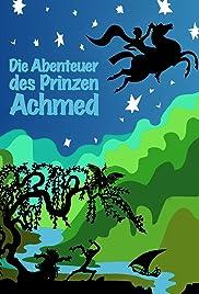 The Adventures of Prince Achmed (1926) Die Abenteuer des Prinzen Achmed 1080p
