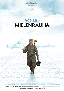 Downloadable adult movie for rent Sota ja mielenrauha by Selma Vilhunen [1080pixel]