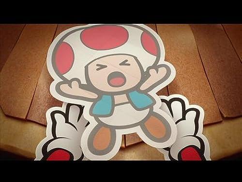 Paper Mario: Color Splash (VG)