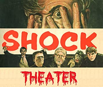Must watch comedy movies Shock Theater USA [mov]