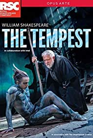 Royal Shakespeare Company: The Tempest (2017)