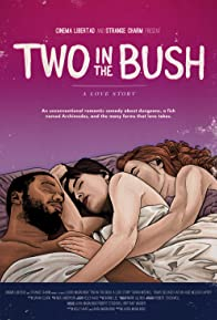 Primary photo for Two in the Bush: A Love Story