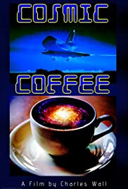 Cosmic Coffee Poster