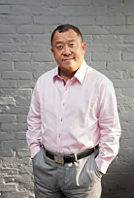 Primary photo for Eric Tsang
