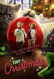 Tiny Christmas Poster