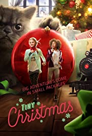 Tiny Christmas (2017) 1080p