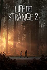 Life Is Strange 2 Video Game 2018 Imdb