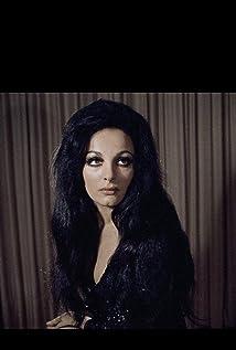 Sasha Montenegro Picture