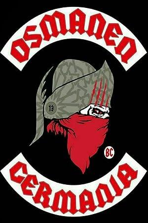 Osmanen Germania OGBC - Rockers oder Boxclub?