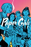 'Paper Girls' Co-Showrunner Exits Series, Production Still Ongoing