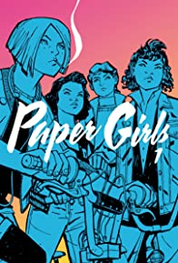 Primary photo for Paper Girls
