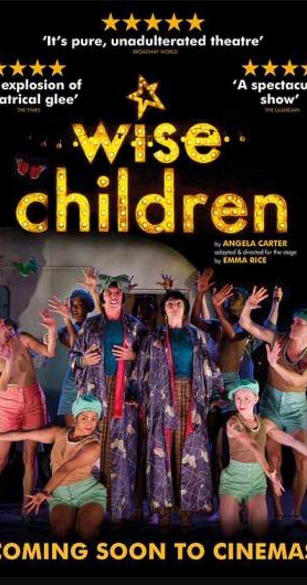 Wise Children (2019)