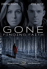GONE: My Daughter Poster
