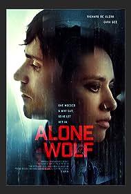 Richard de Klerk and Cara Gee in Lone Wolf Survival Kit (2020)