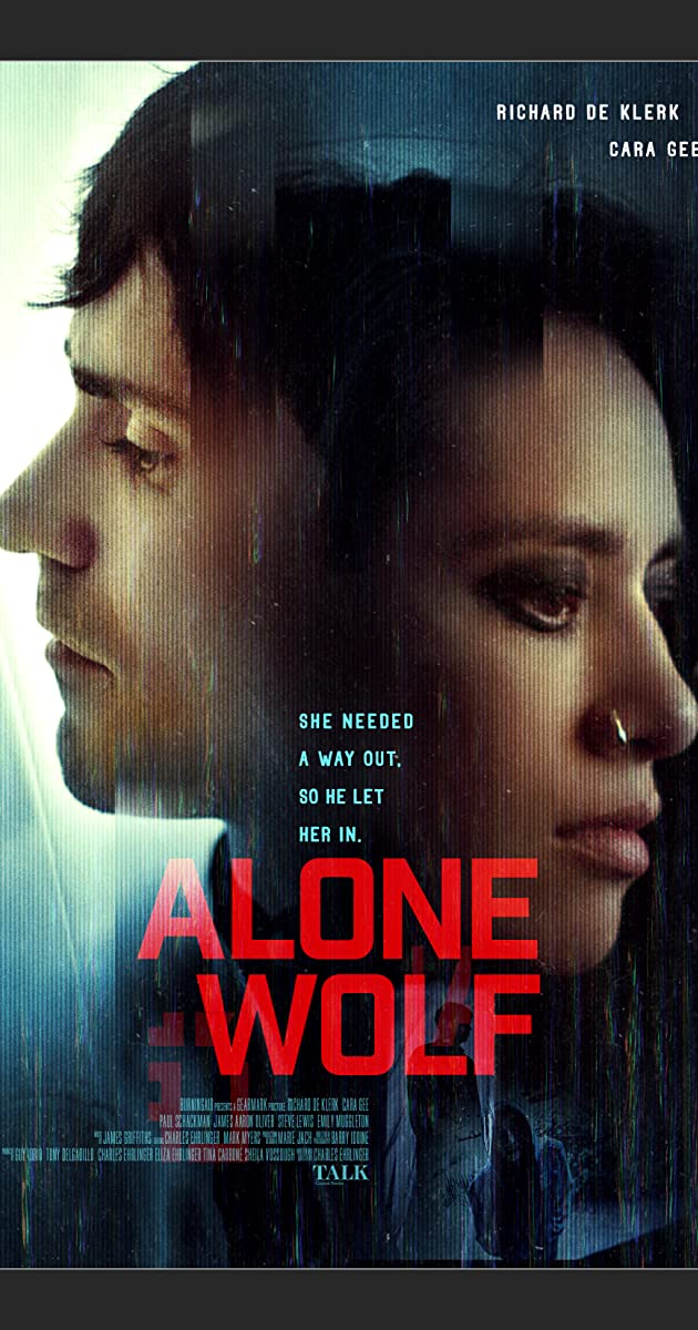 Subtitle of Alone Wolf