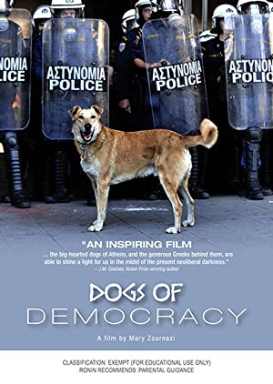 Where to stream Dogs of Democracy