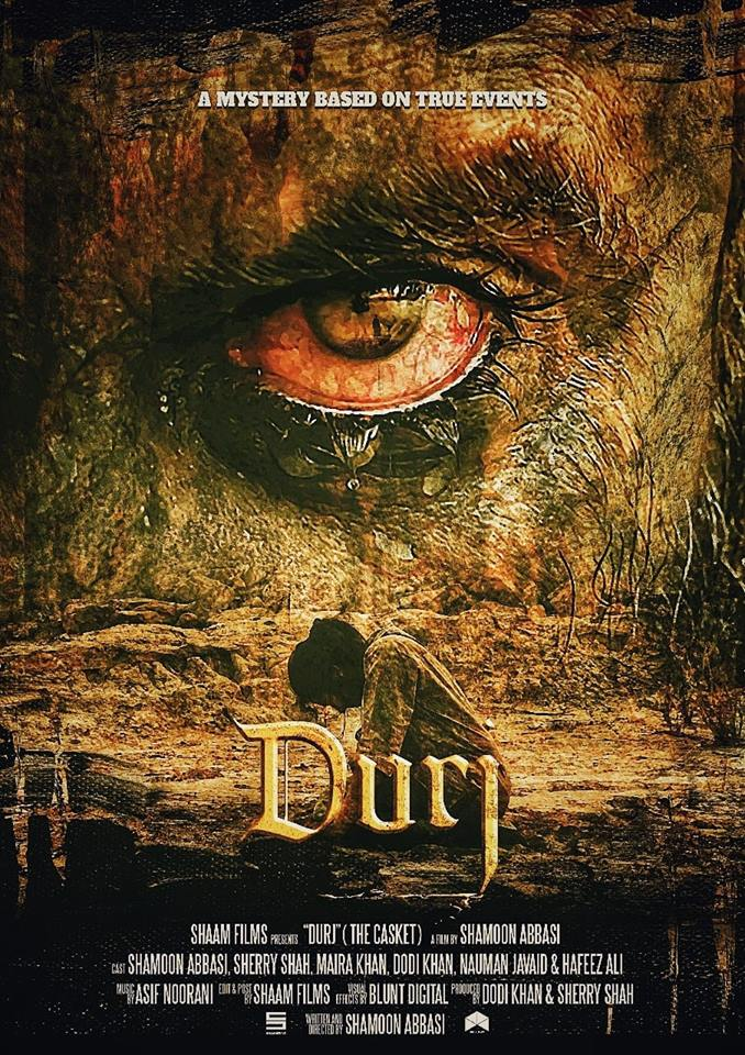 Durj 2019 Hindi/Urdu 300MB HDRip 480p Download