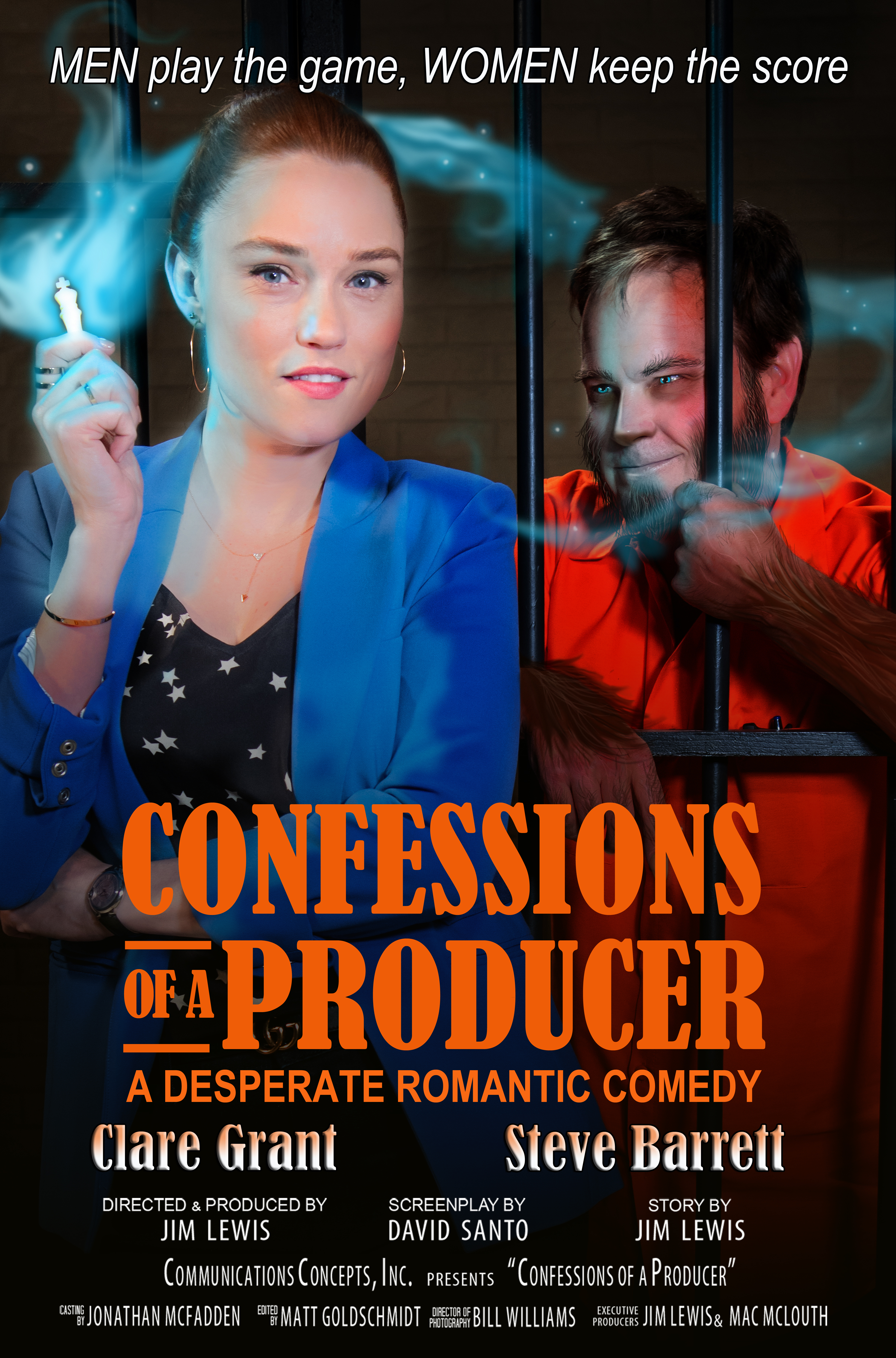 Confessions of a Producer  - Full (HD)