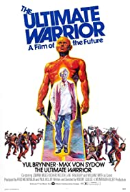 The Ultimate Warrior (1976) Poster - Movie Forum, Cast, Reviews