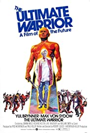 The Ultimate Warrior (1975) 720p