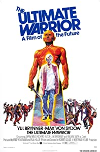 Amazon digital movie downloads The Ultimate Warrior by Antonio Margheriti [WQHD]