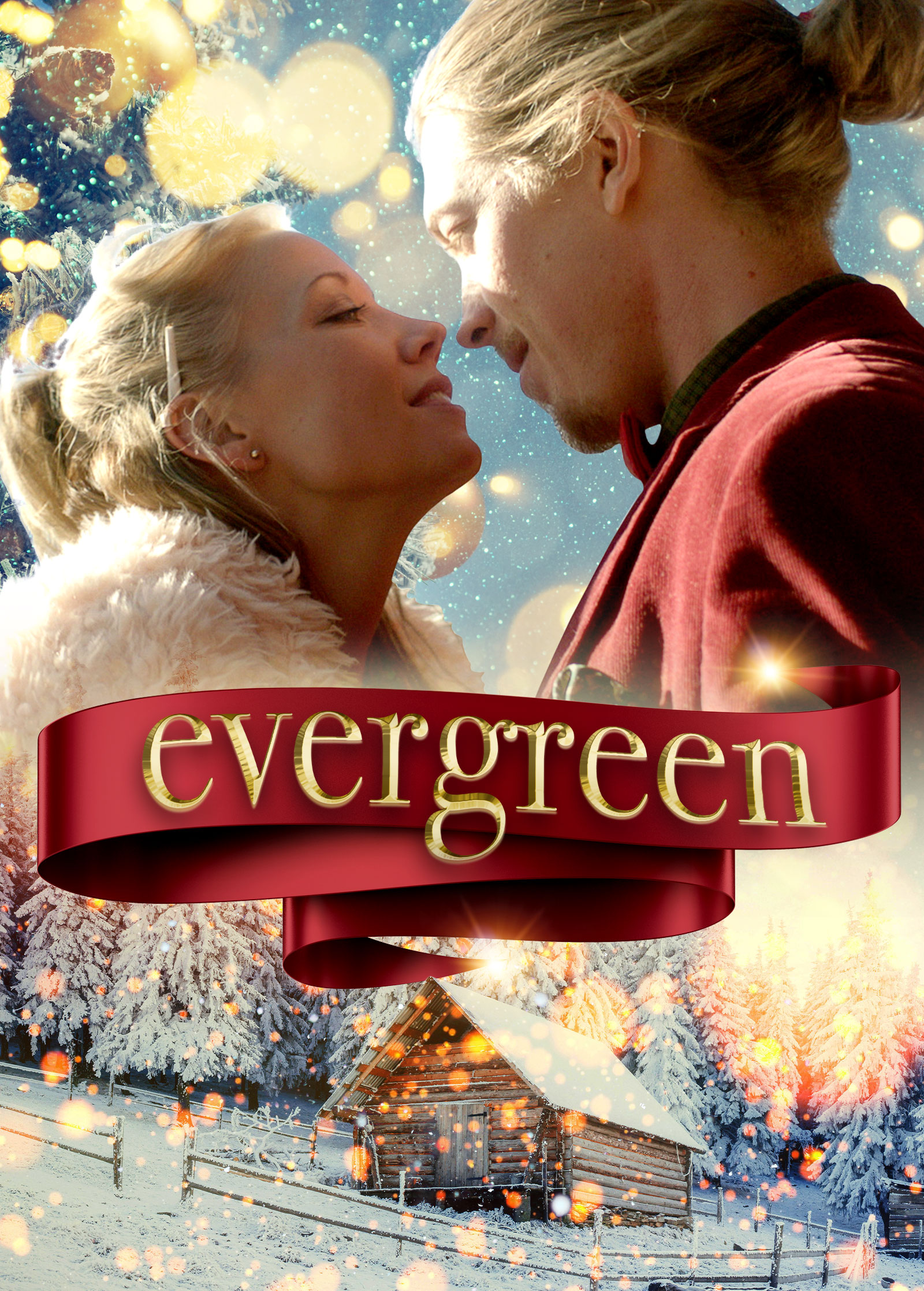 Evergreen 2020 English 300MB HDRip Download