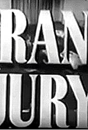 Grand Jury Poster