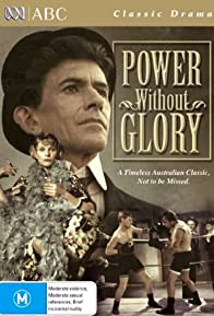 Primary photo for Power Without Glory