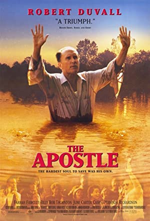 The Apostle Poster Image