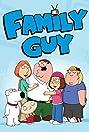 Family Guy (1998) Poster