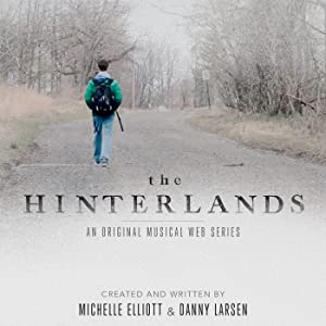 Pay movie downloads The Hinterlands [BluRay]