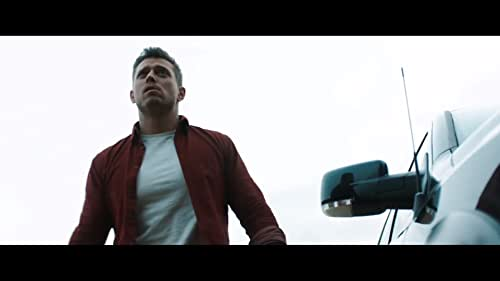 """Jake Carter (WWE Superstar Mike """"The Miz"""" Mizanin) and former fellow Marine, Luke Trapper (WWE Legend Shawn Michaels), join forces to rescue a kidnapped girl from a gang of international criminals headed up by Maddy Hayes (WWE Superstar Becky Lynch)."""