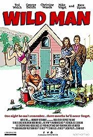 Wild Man Poster