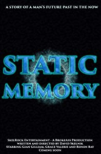 Downloadable adult movie for rent Static Memory [2K]