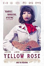 Eva Noblezada in Yellow Rose (2019)
