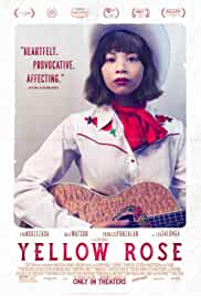 Yellow Rose (2020) HDRip English Movie Watch Online Free