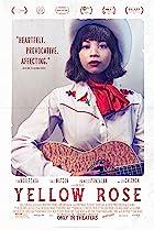 Yellow Rose (2019) Poster
